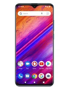 """Смартфон BLU G9 - 6.3"""", 64GB, син"""