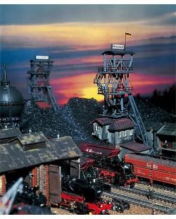 Завод за въглища Faller