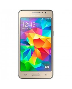 Samsung SM-G531F Galaxy Grand Prime LTE 8GB - златист