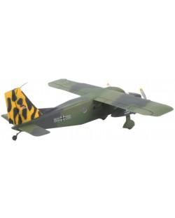 Сглобяем модел на военен самолет Revell - Dornier Do-28 (04193)