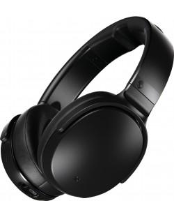 Слушалки с микрофон Skullcandy - Venue Wireless, черни