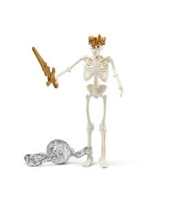 Фигурка Schleich от серията Аксесоари към Елдрадор: Скелет