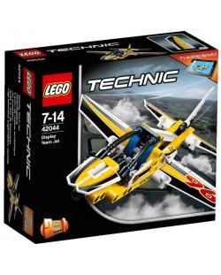 Конструктор Lego Technic - Реактивен самолет (42044)