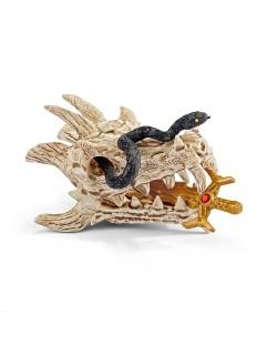 Фигурка Schleich от серията Аксесоари към Елдрадор: Съкровището на дракона