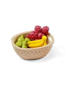 Фигурки Schleich от серията Аксесоари към Диви Животни: Комплект - плодове за хранене