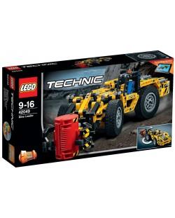 Конструктор Lego Technic - Минен товарач (42049)