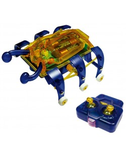 Детска играчка Eastcolight - Радиоуправляем паяк