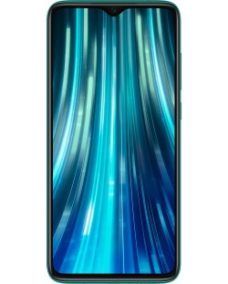 "Смартфон Xiaomi Redmi Note 8 Pro - 6.53"", 64GB, forest green"