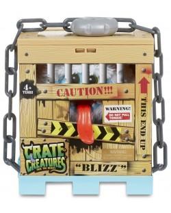 Детска играчка Crate Creatures - Сладко чудовище, Blizz
