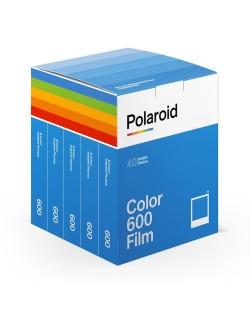 Филм Polaroid Color film for 600 -  x40 film pack