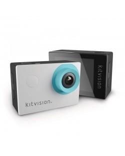 Kitvision Екшън Камера 720P Campaign edition