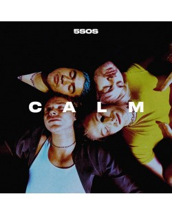 5 Seconds of Summer - CALM (CD Box)