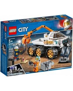 Конструктор Lego City - Rover Testing Drive (60225)