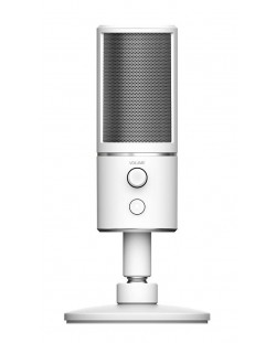 Микрофон Razer - Seirēn X, Mercury