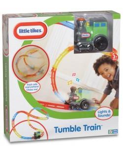 Детска игра Little Tikes - Влакче с релси