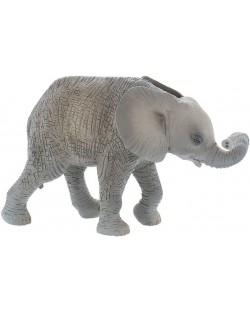 Фигурка Bullyland Animal World - Африкански слон
