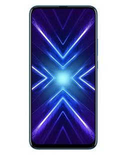 """Смартфон Honor 9X - 6.59"""", 128 GB, син"""