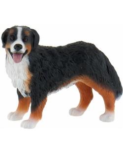 Фигурка Bullyland Animal World - Бернско планинско куче