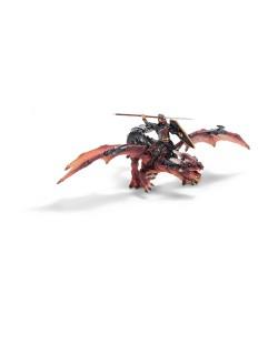 Фигурка Schleich от серията Рицари на Дракона: Ездач на дракон