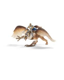 Фигурка Schleich от серията Рицари на Грифона: Ездач на грифон