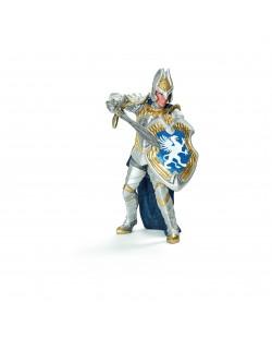 Фигурка Schleich от серията Рицари на Грифона: Рицар на Грифона с меч