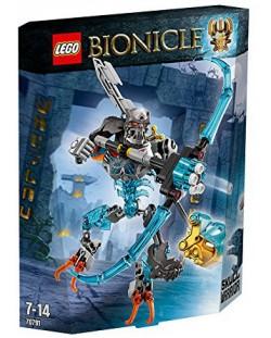 Lego Bionicle: Черепът разбойник (70791)