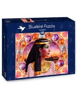 Пъзел Bluebird от 1000 части - Клеопатра