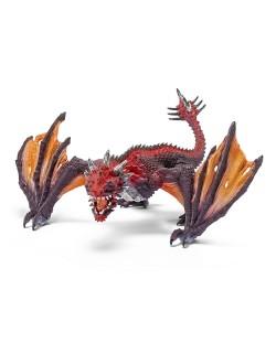 Фигурка Schleich от серията Дракони: Дракон - боец