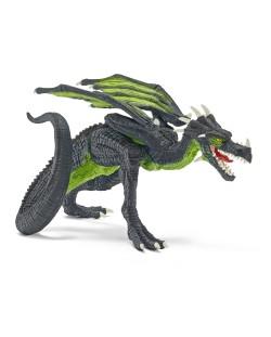 Фигурка Schleich от серията Дракони: Дракон - бегач