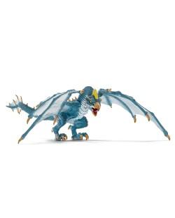 Фигурка Schleich от серията Дракони: Дракон - летец