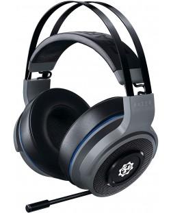 Гейминг слушалки Razer Thresher - Gears of War 5 Edition, Xbox One, черни
