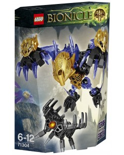 Lego Bionicle: Терак създание на земята (71304)