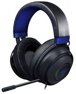 Гейминг слушалки Razer - Kraken for Console, черни