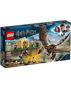 Конструктор Lego Harry Potter - Hungarian Horntail Triwizard Challenge (75946)