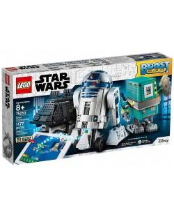 Конструктор Lego Star Wars - Droid Commander (75253)