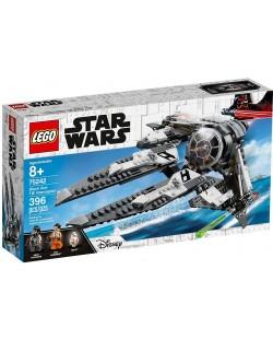 Конструктор Lego Star Wars - Black Ace TIE Interceptor (75242)