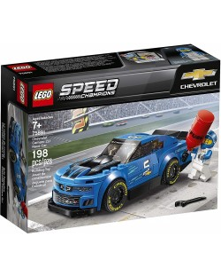 Конструктор Lego Speed Champions - Chevrolet Camaro ZL1 (75891)