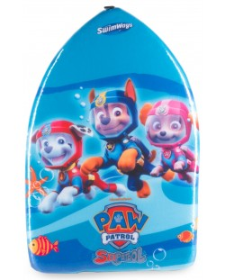 Детски сърф Nickelodeon Paw Patrol - 26 x 42 cm