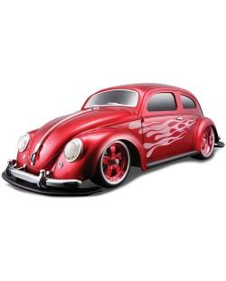 Радиоуправляем ван Maisto - Volkswagen Beetle, Мащаб 1:10