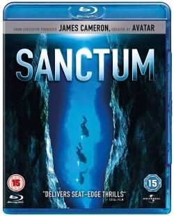Sanctum (Blu-Ray)