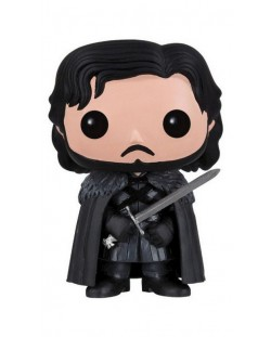 Фигура Funko Pop! Television: Game of Thrones - Jon Snow, #07
