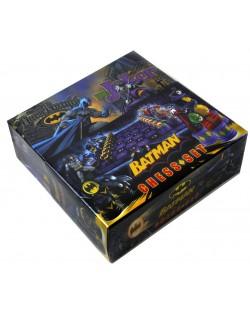 Шах Noble Collection - Batman Dark Knight vs Joker