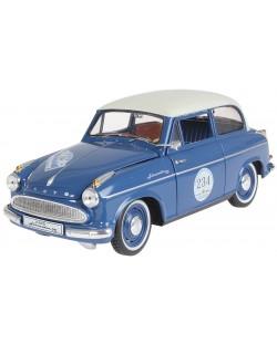 Сглобяем модел на автомобил Revell - Lloyd Alexander, Bluegrey (8463)