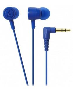 Слушалки Audio-Technica - ATH-CKL220, сини