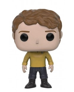 Фигура Funko Pop! Movies: Star Trek Beyond - Chekov, #351