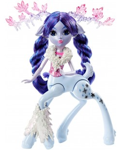 Кукла Mattel Monster High Fright Mares - Meadoe Flurry