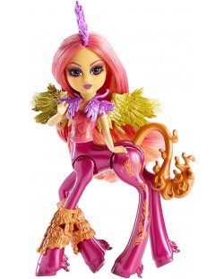 Кукла Mattel Monster High Fright Mares - Flara Blaze