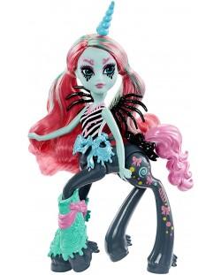 Кукла Mattel Monster High Fright Mares - Mery Trotabout