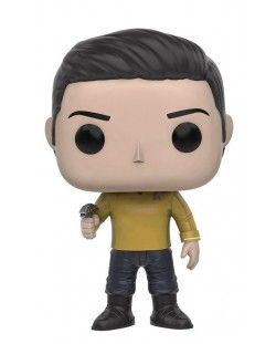 Фигура Funko Pop! Movies: Star Trek Beyond - Sulu, #350