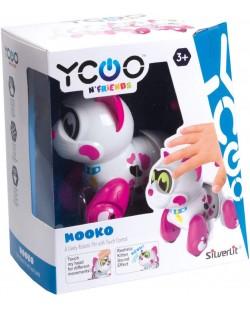 Интерактивна играчка Silverlit - Котенце Мооко